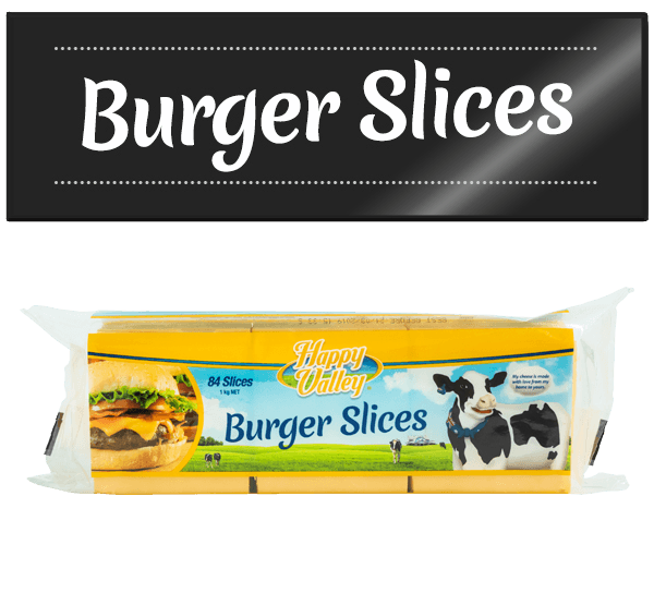 Burger Slices
