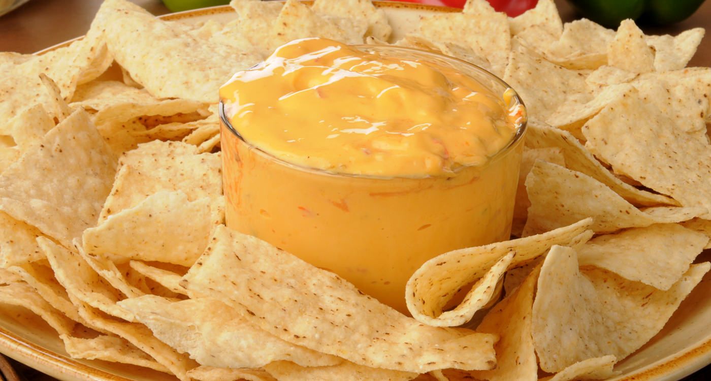 Queso Cheese Sauce